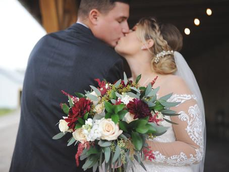 Mr. and Mrs. Blake