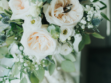 The Walpole Wedding
