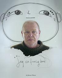 Jag ska fucking bara -  mockumentär om Alfons Åberg. Premiär Januari 2021.