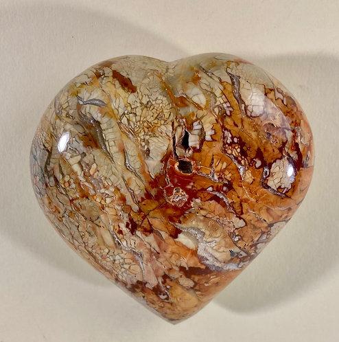 Ibis Jasper Heart
