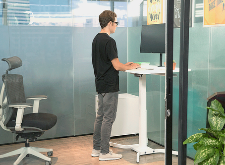 Redesigning Your Office Space