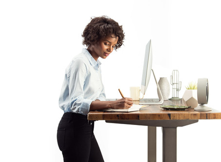 Standing Desks and their Benefits