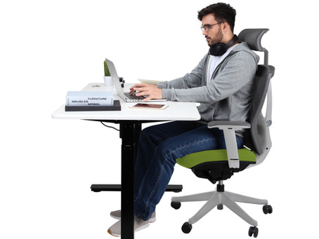 "What Is ""Ergonomics"" and How Does It Increase Productivity"