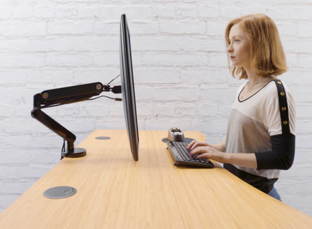 The Integration of Ergonomics Into the Workplace