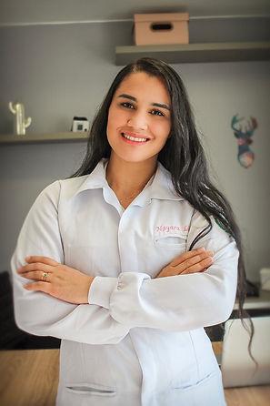 Nayara Lima Nutricionista