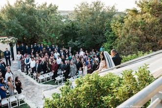 Bride Grand Entrance
