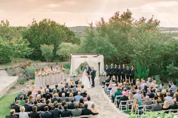 Bronze Ceremony
