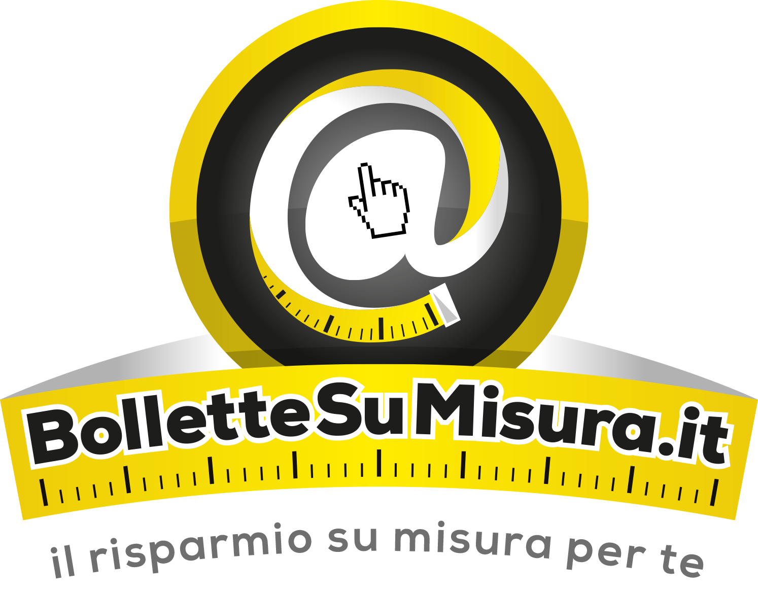 LOGO BOLLETTE SU MISURA.it
