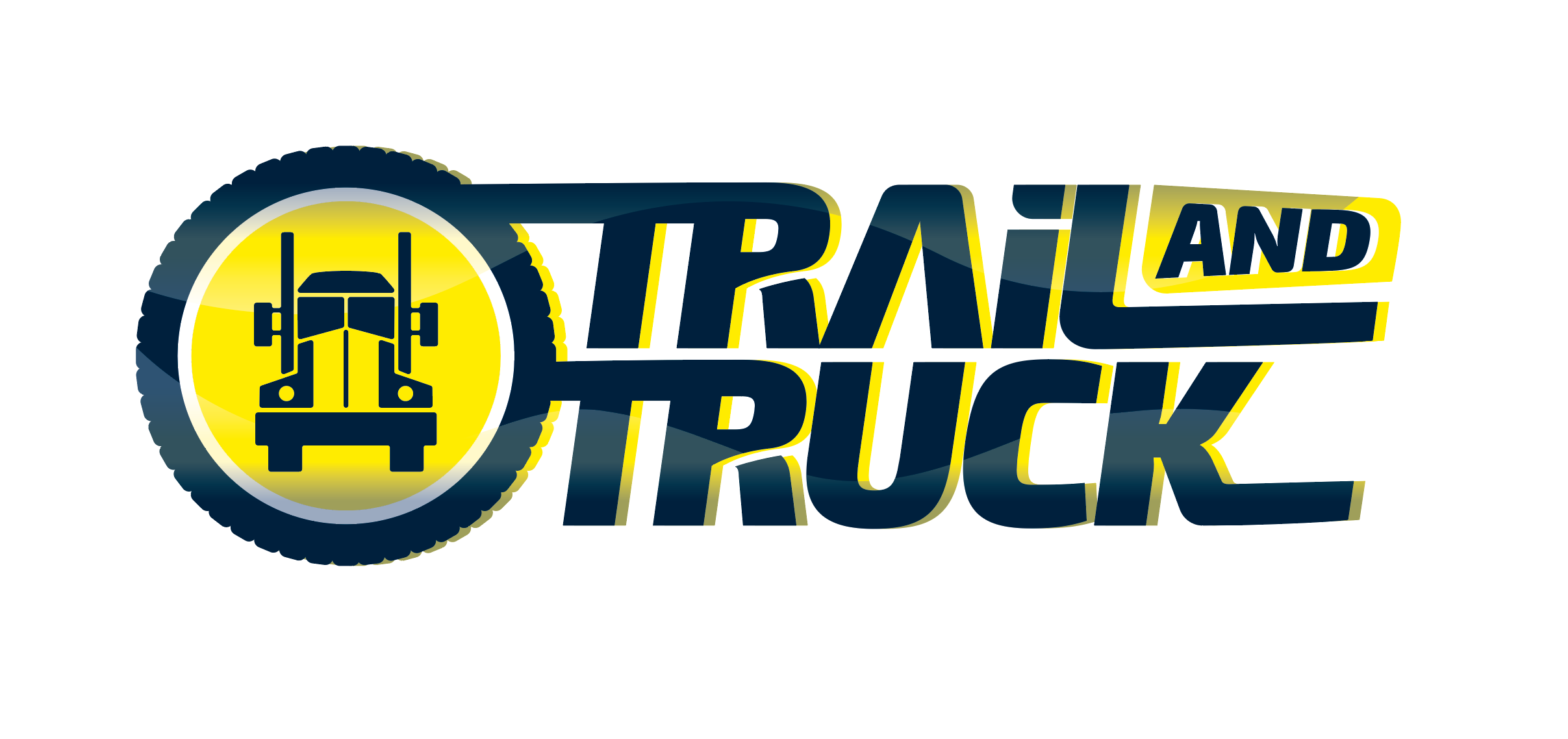 BRAND DESIGN TRAIL & TRUCK