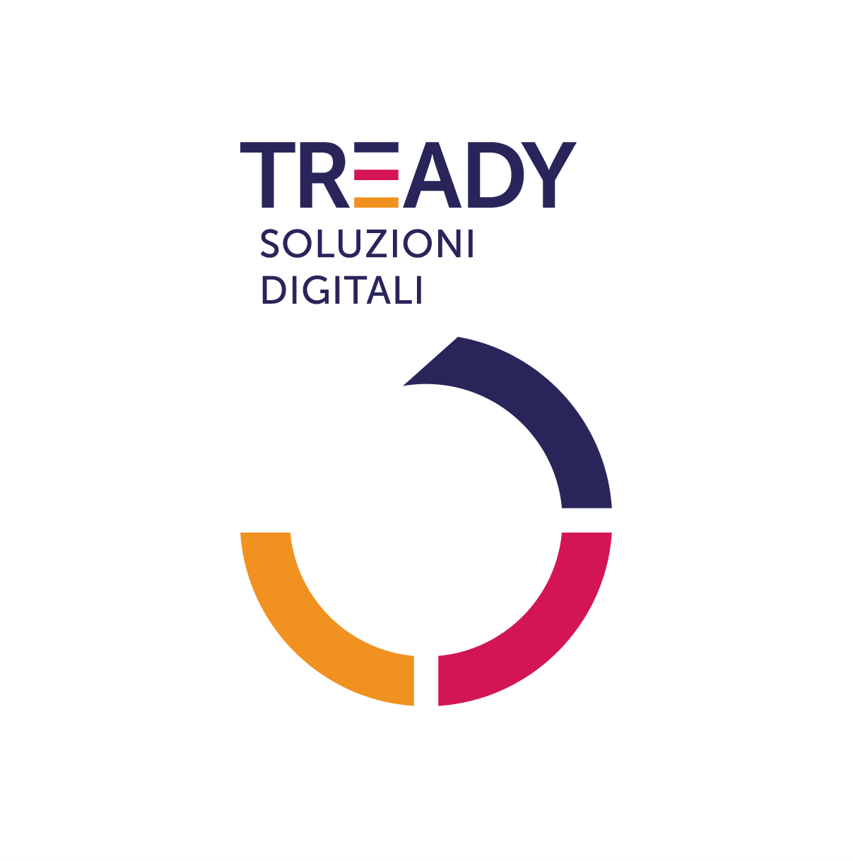 LOGO TREADY.IT