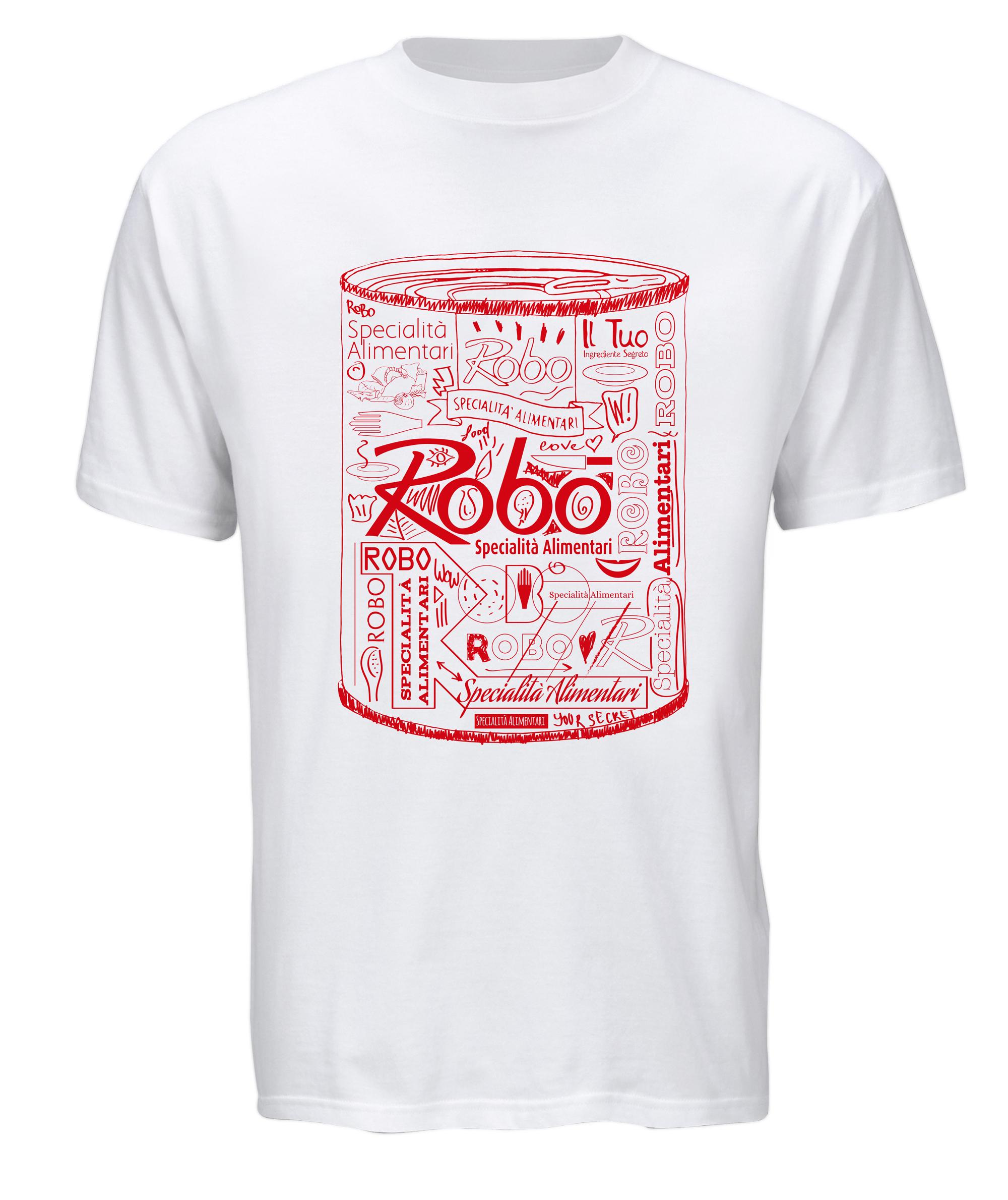Robo Tee