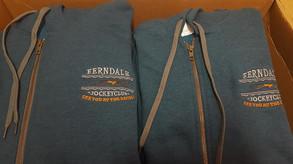 Ferndale Jockey Club