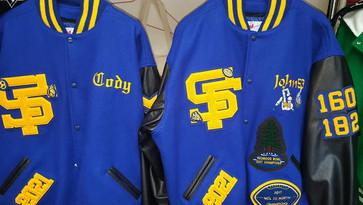 Varsity Jackets Front (SF)