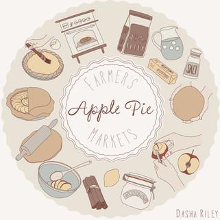 Apple Pie How-To