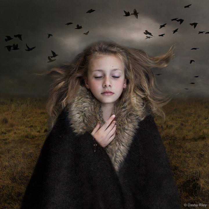 Fall Wind