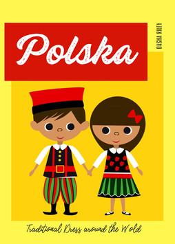 Traditional Dress around the World - Poland