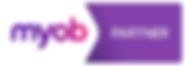 MYOB-Partner-Logos RGB-Horizontal-Partne