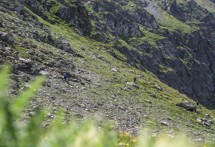 2021 07 25_saint_sorlin_arves_trail etendard_214 © OT Saint Sorlin d'Arves - V Bellot-Maur