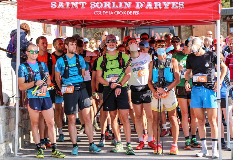2021 07 25_saint_sorlin_arves_trail etendard_01 © OT Saint Sorlin d'Arves - V Bellot-Mauro