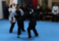 MMA Kinder, neuer Kurs