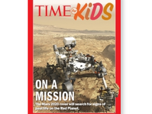 Time for Kids - FREE