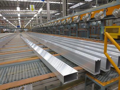 APS Aluminum Profiles