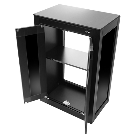 APS Stand with Shelf