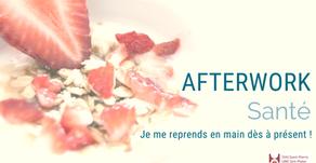 Afterwork Santé @la Clinique du Poids Idéal