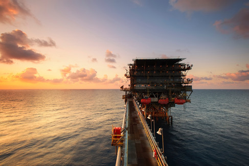 How Digital Technology is Transforming the Oil and Gas Industry