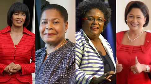 IWD 2021: Rising to the Challenge