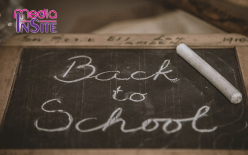 Back to School Data Story