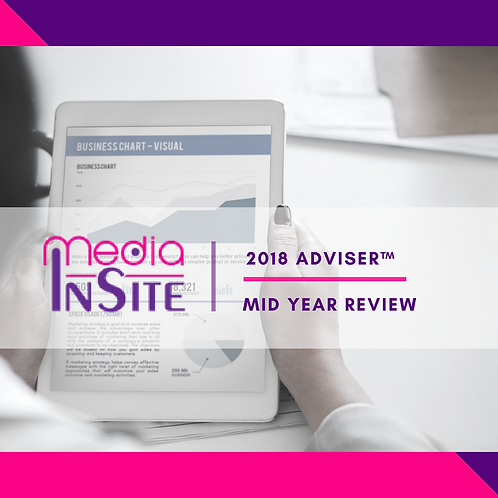 2018  ADviser™ Mid Year Review