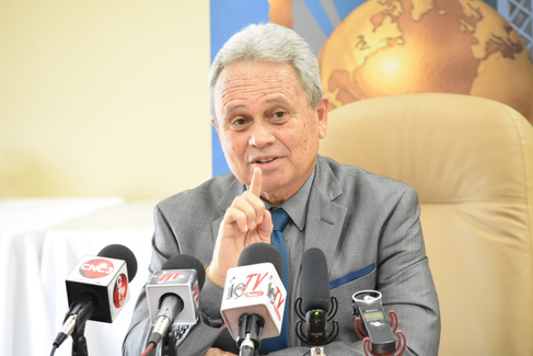 Here's What The T&T Budget 2020/2021 Looked Like Amid The COVID-19 Pandemic