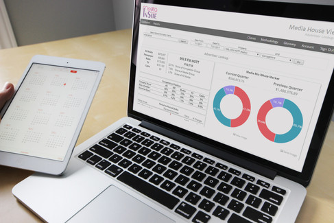 Three Ways Data Can Keep You One Step Ahead of your Competitors