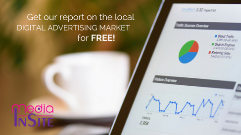 What does the local digital advertising market actually look like?