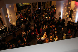Mingling from above MB2012