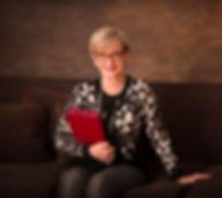 Fundraising Consultant Clarinda Hanson White
