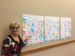 Helping Nonprofit Board find their natur