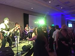 Dancing Beaverton Mayors Ball