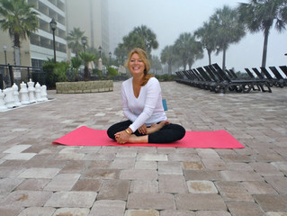 Why Hatha Yoga?