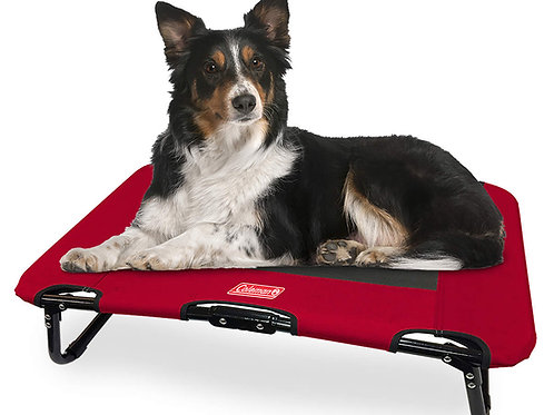 Coleman Folding Dog Cot