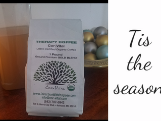 What is Therapy Coffee?