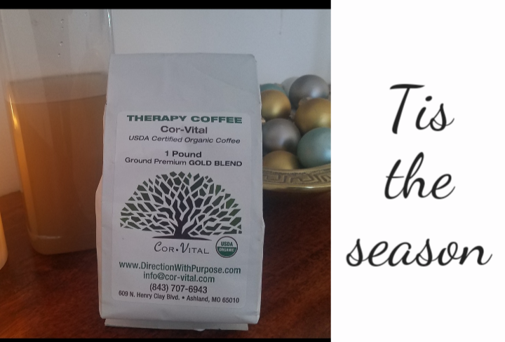Tis the season for Therapy Coffee... For my fellow dairy,  gluten and meat eating friends that have been asking what I use,  here it is! The herbal properties of a coffee cleanse will rid the body of toxins,  parasites,  yeast and bacteria all which can accumulate because they are difficult for our bodies to digest.   When feeling sluggish,  getting ill, skin issues or experiencing allergies give it a try to increase energy level and reduce pain levels! #bybelindana  #cleanse #cleansing