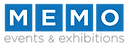 Memo Events & Exhibitions - client access