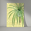 Vintage style unframed print of a Spider Plant from the Orla Ros Retro House Plants range