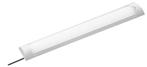 Perfil de LED 18W 60cm