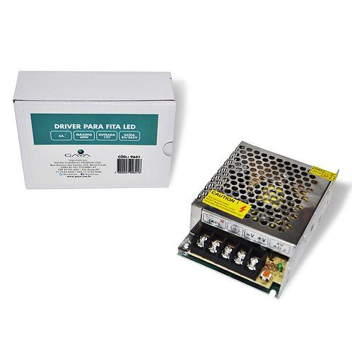 Driver para Fita LED 5 Amperes