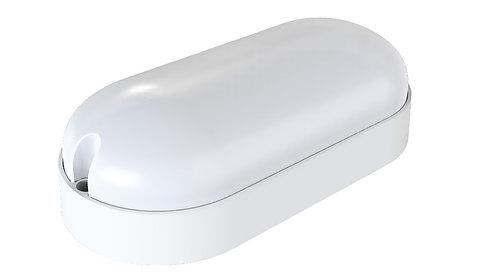 Tartaruga LED 12W Bivolt 3000K