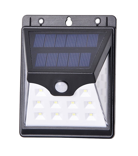 Luminaria Solar LED 4W 230 Lumens