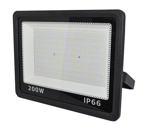 Refletor LED Slim 200W 6500K